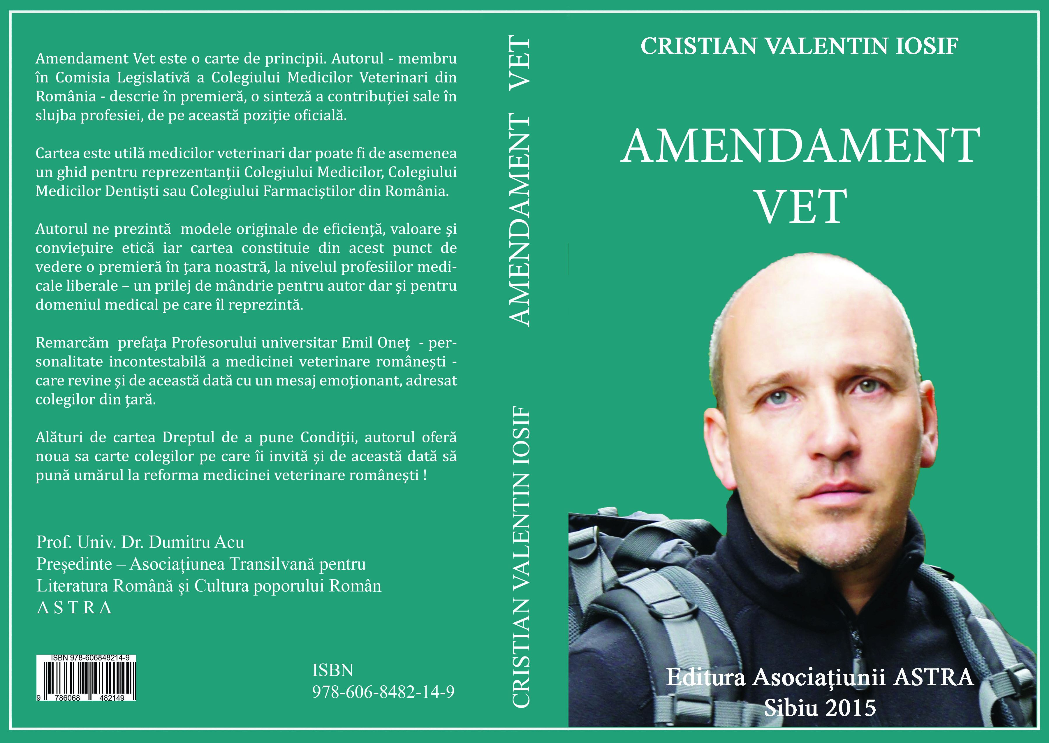 Amendament Vet Book Cover-Ready